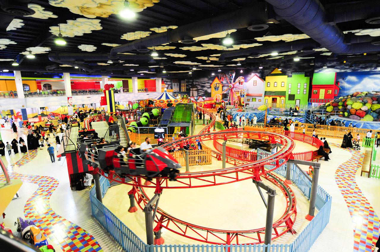 Toy Town Fouad Center Al Khobar Fouad Center One Of The